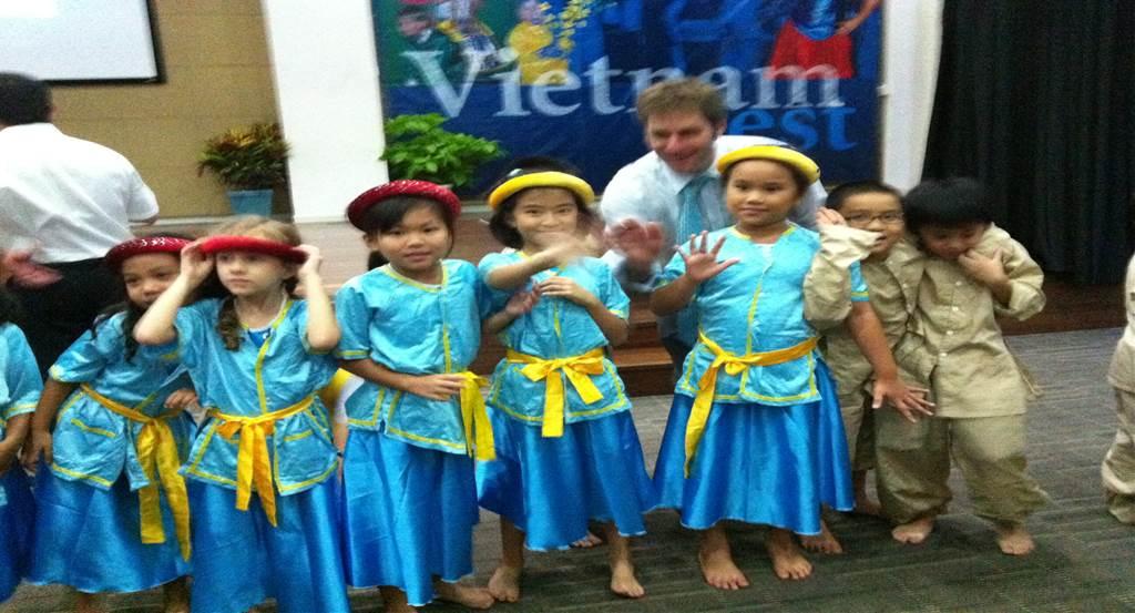 ベトナム学校