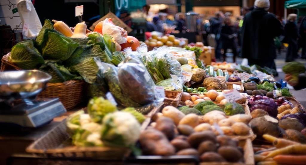 farmars market