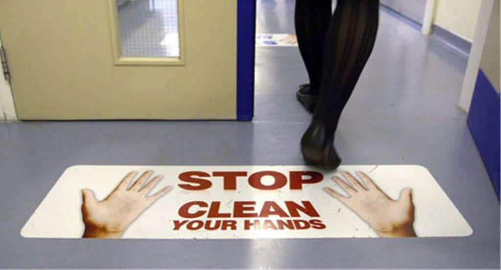 global handwashing